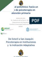 4 Del diván al policlínico Medellín 2019 envío