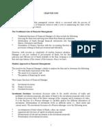 Elumilade Financial Management Textbook