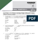 LE03 - Control Temático 1 - 7%