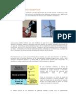 Materiales Aislantes o Dieléctricos