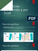 CLASE 4 - SUPERFICIES POR BARRIDO Y EXTRUSION
