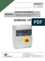 DOMINO UP Instructions Coseno Phi