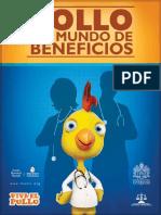 Beneficios pollo