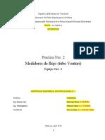 Operaciones unitarias 1 esquemas de laboratorio