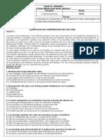 FICHA MEDIACIÓN DB-9-CUARTO PERIODO-sin respuestas