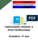 Aula 4 - Modalizadores Linguísticos