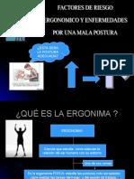 6 Sesion Medicina Preventiva-rx ergonomicos
