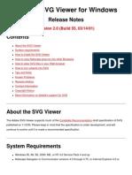 SVG Viewer Windows