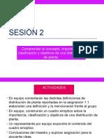 Sesión 2 Introducción a la  Distribución de Planta.pptx