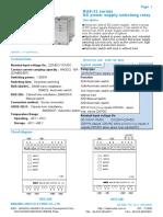 3.3 研09(2014)(G)RUS-32serialsDCpowersupplyswitchingrelay