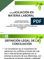 Diapositivas LIDERAZGO