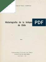 Independencia Chilena por Gonzalo Vial Correa.pdf