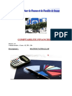 cours-comptabilite-financiére 1ere-annee