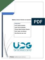 Sistemas flexibles de manufactura. III