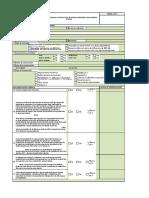 Ficha de revisión de proyectos MC