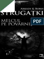 Strugatki, Arkadi & Boris - Melcul pe povarnis