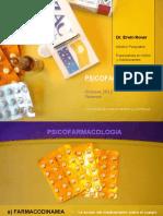 psicofarmacología general