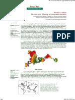 YEPES, Enrique - El concepto de América Latina