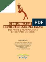 Ebook Comunicação e Direitos Humanos no Piauí