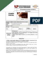 0203-02102 Comunicación I ISI Ciclo 1