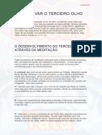 COMO ATIVAR O TERCEIRO OLHO.pdf