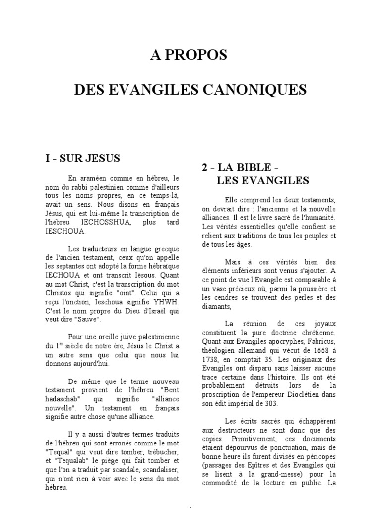 datant des évangiles gnostiques matchmaking dans les raids de destin