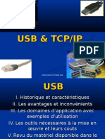 Presentation 6 Avril USB TCPIP