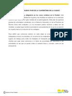 Nueva Fase de La Cuarentena en La Ciudad (1)