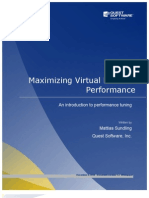 Maximizing VM Performance 1.2