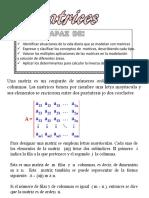 matrices práctica 1