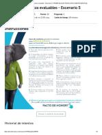 Actividad de puntos evaluables - Escenario 5_ PRIMER BLOQUE-TEORICO_PSICOMETRIA