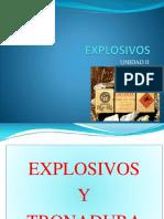 3° Clase, 1 Explosivo y tronadura..pdf