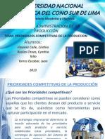 177383772-PRIORIDADES-COMPETITIVAS-pptx