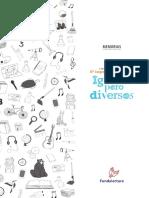 13 Congreso Nacional de Lectura. Iguales pero diversos.pdf