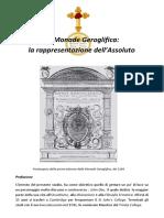 MONADE GEROGLIFICA - VERSIONE  S.I.R.C. (1)