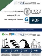 Apostila Quarta revolução industrial