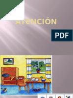 1.atención