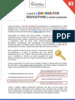 Tutorial 03 - O que é o Google For Education (2).pdf
