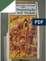 BERNARDINO, João. A Inquisição no seu mundo