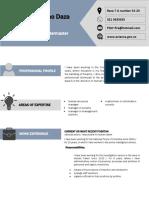 evidencia No. 1.3 Curriculum_Vitae_Format (1)