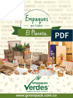 catalogo-bolsas Green Pack