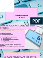Data Privacy Act of 2012-1 May 2020.pptx