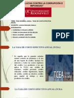 TCEA - TREA