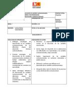 Documento unidad 1