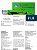 Call for Papers-SET2011
