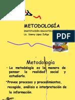PDF SOBRE METODOLOGÍA PARA EXPONER (2)
