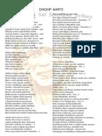 Dhoop Aarti_English.pdf