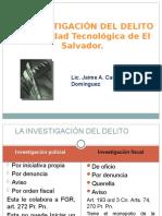 AA  Investigación del delito y actos urg de comprob - copia