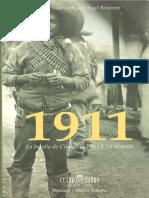 4.2 Siller - 1911 Batalla Juarez