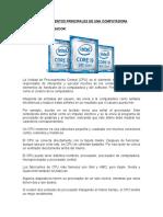 LOS 8 ELEMENTOS PRINCIPALES DE UNA COMPUTADORA.docx